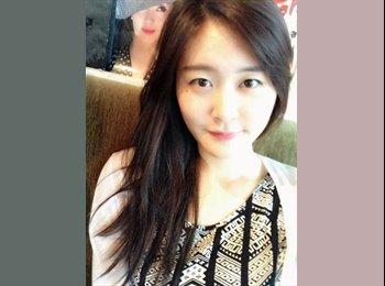Dajeong - 22 - Student