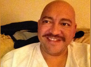 EasyRoommate US - Sergio - 46 - Central California