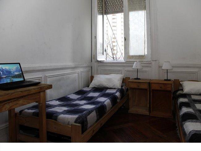 Habitación individual - Balvanera - Image 1