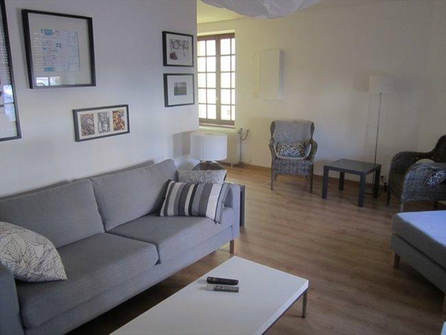 Maison en colocation Croix Centre - Croix, Lille Périphérie - Image 1