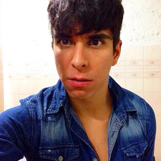 Rodrigo - Profesional - Hombre - DF - Image 2