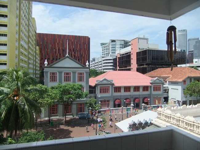 Monica's Homestay at the HEART of action - Bugis, D1-8 City & South West  - Image 1