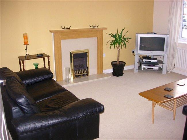 Single Room Modern House inc Bills/WiFi - Bowthorpe - Image 1