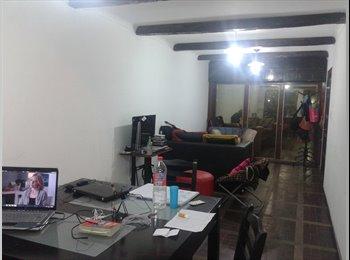 CompartoDepto AR - comparto dpto grande centrico sin expensas - San Miguel de Tucumán, San Miguel de Tucumán - AR$1500