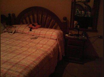 CompartoDepto AR - habitaciones individuales - Centro, San Miguel de Tucumán - AR$1300