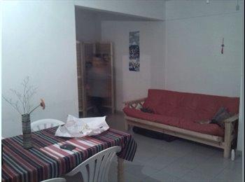 CompartoDepto AR - Busco compañera para compartir habitación.  - La Plata, La Plata y Gran La Plata - AR$1500