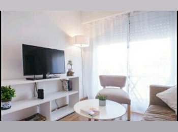CompartoDepto AR - habitacion privada a compartir max 2 personas - Córdoba Centro, Córdoba Capital - AR$2200