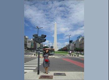 CompartoDepto AR - shiori - 21 - La Plata y Gran La Plata