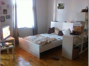 EasyWG AT - sonniges 25m² Zimmer in 3er WG in 1170 - Wien 17. Bezirk (Hernals), Wien - €415