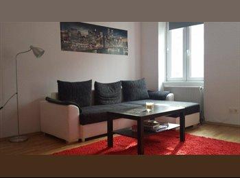 EasyWG AT -   Schönes, helles,möbliertes Zimmer in grosser 3er - Wien 11. Bezirk (Simmering), Wien - €430