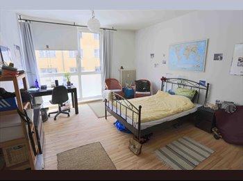 EasyWG AT - Neuen mitbewohner suchen/looking for a new roomate - Salzburg, Salzburg - €424