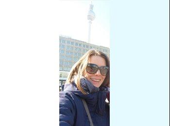 EasyWG AT - Bianca - 21 - Wien