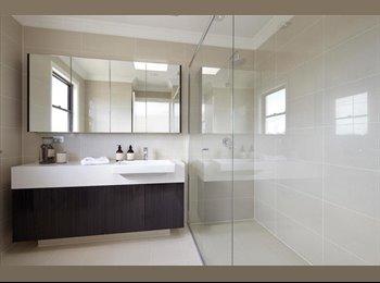 EasyRoommate AU - 1 Bedroom left to rent in new upper north shore house - Belrose, Sydney - $250
