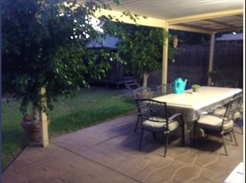 EasyRoommate AU - ROOM AVAILABLE IN WESTERN SUBURBS- WEST LAKES - West Lakes, Adelaide - $150