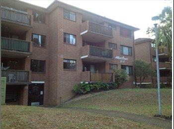 EasyRoommate AU - Room for rent FEMALE only - Parramatta, Sydney - $250
