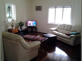 EasyRoommate AU - Great house looking for a third housemate! - Inglewood, Perth - $207