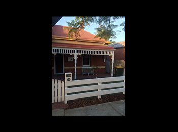 EasyRoommate AU - Leederville - you're own space - Leederville, Perth - $230