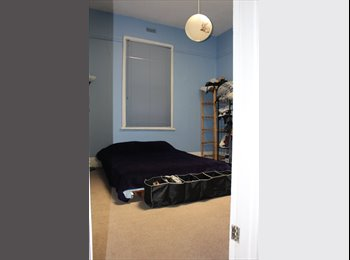 EasyRoommate AU - 1 housemate needed for Kensington house, $700pcm - Kensington, Melbourne - $175