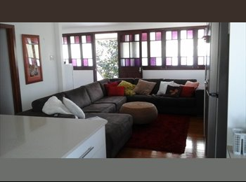 EasyRoommate AU - Located in popular Lumley street - Parramatta Park, Cairns - $180
