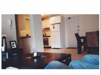 EasyRoommate AU - Bedroom with small balcony in Liverpool CBD. - Liverpool, Sydney - $200