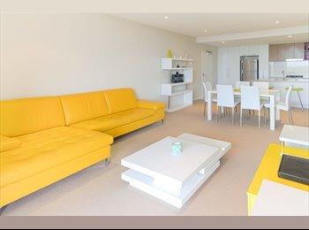 EasyRoommate AU - Hamilton Apartment - Portside Wharf - Hamilton, Brisbane - $240