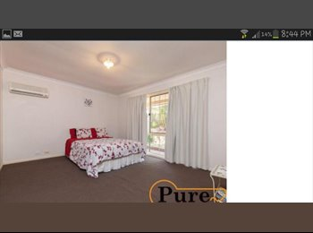EasyRoommate AU - Main Room - inc power, internet, water - Parkinson, Brisbane - $180
