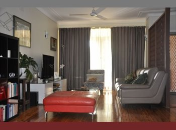 EasyRoommate AU - Sunny Room in North Ryde - North Ryde, Sydney - $205