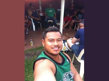 EasyRoommate AU - Mateo - 22 - Sydney
