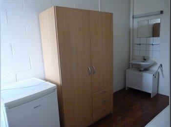 Appartager BE - kot-LLN - Louvain-la-Neuve, Louvain-la-Neuve - €350