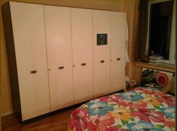 Appartager BE - chambre etterbeek - Etterbeek, Bruxelles-Brussel - €520