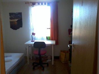 Appartager BE - chambre à louer - Louvain-la-Neuve, Louvain-la-Neuve - €350