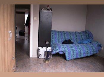 Appartager BE - Bruxelles centre - sous-location - le Pentagone (centre ville), Bruxelles-Brussel - €350