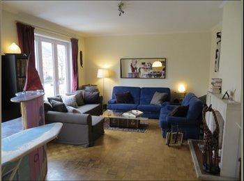 Appartager BE - Avenue de Broqueville 53 - le Quartier Européen (Léopold, Schuman), Bruxelles-Brussel - €379