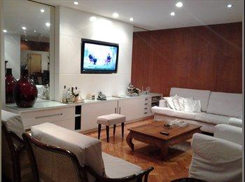 EasyQuarto BR - ÓTIMO QUARTO PROX. COPACABANA PALACE /Great bedroo - Copacabana, Rio de Janeiro (Capital) - R$3000