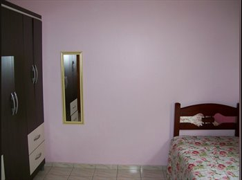 EasyQuarto BR - mieda - Asa Norte, Brasília - R$850