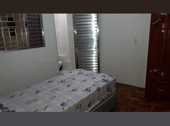 EasyQuarto BR - quarto para rapazes Jundiai, perto Shopping Maxi - Jundiaí, RM Campinas - R$400
