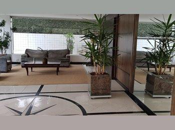 Apartamento Jardins - Alameda Lorena