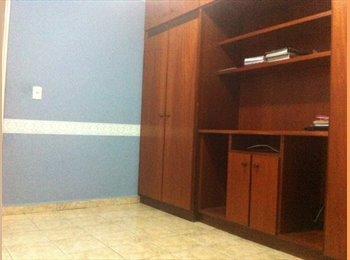 EasyQuarto BR - Apartamento para dividir - Jundiaí / SP - Jundiaí, RM Campinas - R$650