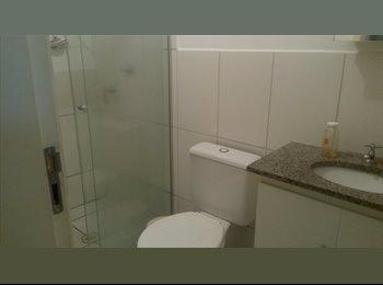 EasyQuarto BR - Vaga para dividir apartamento - Ribeirão Preto, Ribeirão Preto - R$475