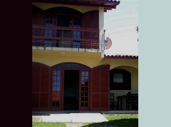EasyQuarto BR - QUARTO NO CAMPECHE - Outros, Florianópolis - R$450