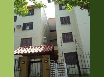 EasyQuarto BR - Alugo quarto individual no bairro do Partenon - Zona Leste, Porto Alegre - R$600