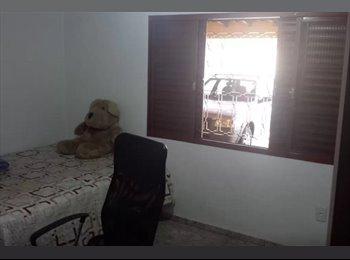 EasyQuarto BR - Quarto mobiliado, GUARÁ - Próximo ao metrô - Outros Bairros, Brasília - R$1000