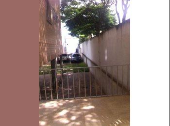 EasyQuarto BR - Quarto Sagrada Familia - Belo Horizonte, Belo Horizonte - R$600