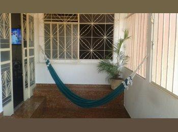 EasyQuarto BR - Quarto Individual com Banheiro/Wifi15MB/Água/Luz/Gás - Outros Bairros, Belo Horizonte - R$600