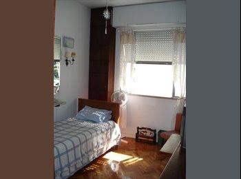 EasyQuarto BR - Quarto Lerme - Rio de Janeiro (Capital), Rio de Janeiro (Capital) - R$1500