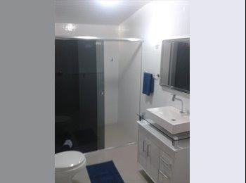 EasyQuarto BR - Aluguel de Quartos - Suites com acesso privado - Outros Bairros, Curitiba - R$600