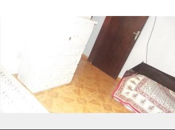 EasyQuarto BR - Vaga feminino compartilhada - Outros Bairros, Belo Horizonte - R$450