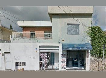 EasyQuarto BR - Quarto Colégio Batista - Belo Horizonte, Belo Horizonte - R$550