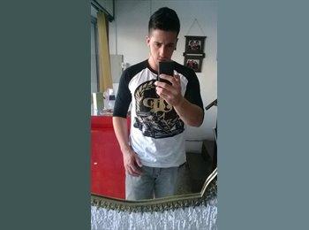 EasyQuarto BR - Bernardo Gama Cavalcanti - 24 - Vale dos Sinos