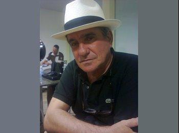 EasyQuarto BR - fernando - 60 - Região Serrana